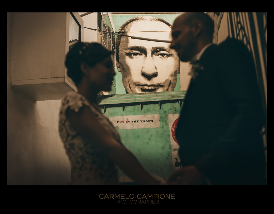 Details make the difference | Carmelo Campione Fotografo
